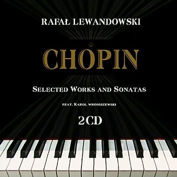 Frederic Chopin: Sonatas