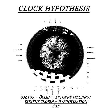 Clock Hypothesis E.P