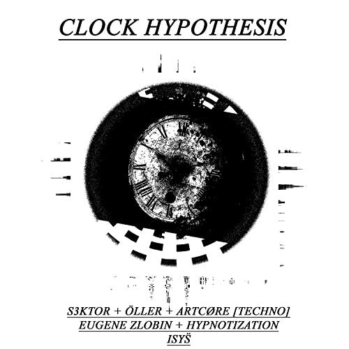 S3KTOR, Isys̈, ARTCØRE [TECHNO], Eugene Zlobin, Hypnotization & Öller