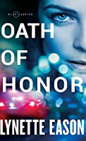 Oath of Honor (Blue Justin)