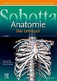 Sobotta Lehrbuch Anatomie - Jens Waschke