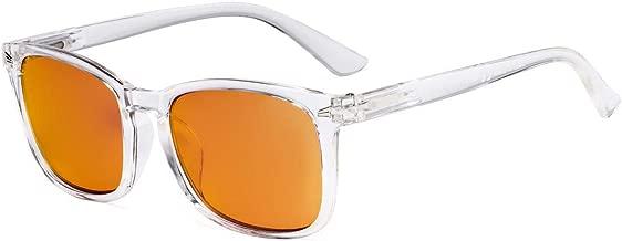 orange lens computer glasses