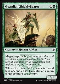 Magic: the Gathering - Guardian Shield-Bearer (189/264) - Dragons of Tarkir