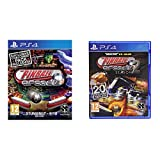 The Pinball Arcade (Exclusive Chalenge Pack Included) PS4 [ & The Pinball Arcade Season 2 PS4 [