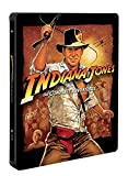 Indiana Jones Collection 1-4 (Steelbook) (5 Blu-Ray) [Italia] [Blu-ray]