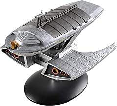Eaglemoss Star Trek Discovery The Official Starships Collection: #16 The Festoon Ship Replica