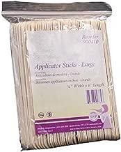 Wax Applicator Sticks 6