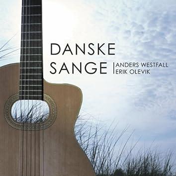 Danske Sange