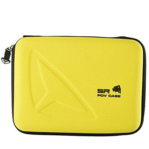 SP-Gadgets 52032 POV Case 3.0gopro-edition, gelb