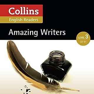 Amazing Writers Titelbild
