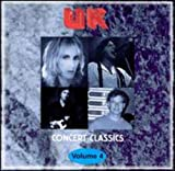 Songtexte von U.K. - Concert Classics, Volume 4