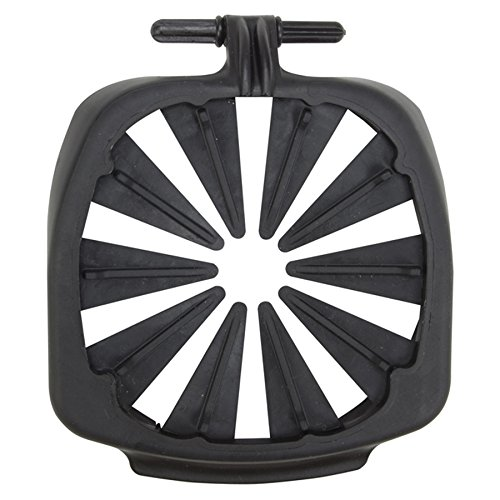 Empire Paintball Halo Quick Load Lid, Black