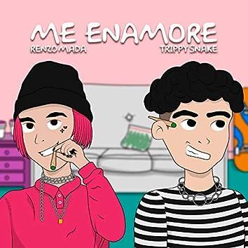 Me Enamore (feat. Trippy Snake)