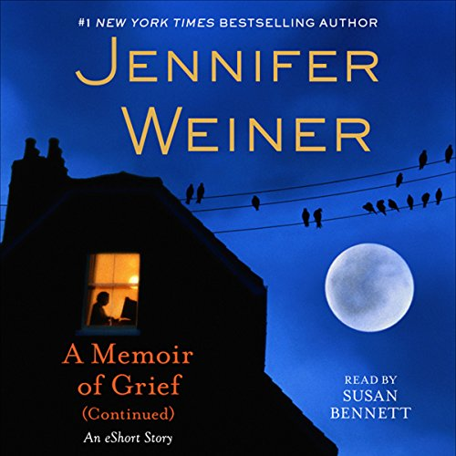 A Memoir of Grief (Continued) audiobook cover art