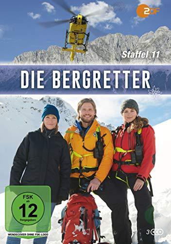 Staffel 11 (2 DVDs)