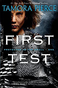 Paperback First Test Book