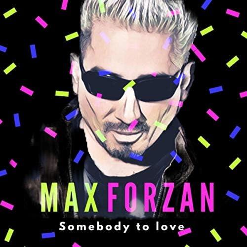 Max Forzan