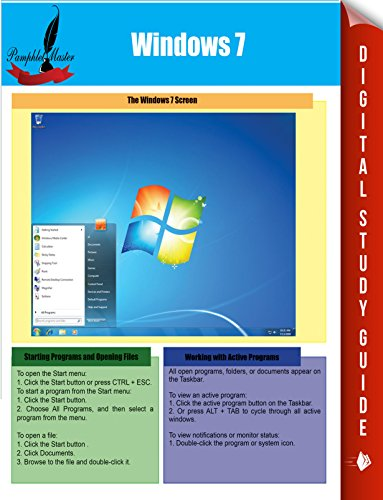 Windows 7 (English Edition)