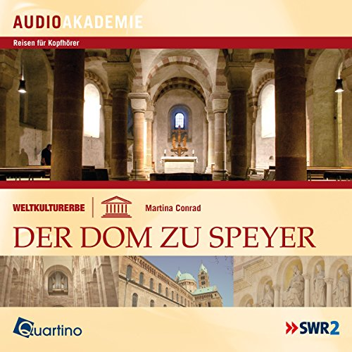 Weltkulturerbe - Der Dom zu Speyer                   By:                                                                                                                                 Martina Conrad                               Narrated by:                                                                                                                                 Christine Davis,                                                                                        Frauke Poolman,                                                                                        Bodo Primus                      Length: 56 mins     Not rated yet     Overall 0.0