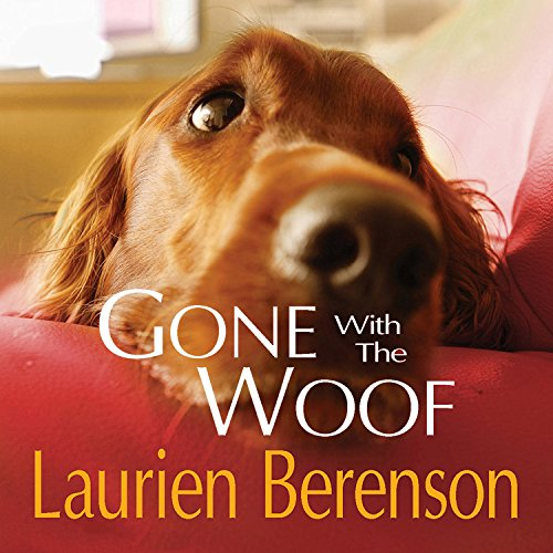 Gone with the Woof cover art