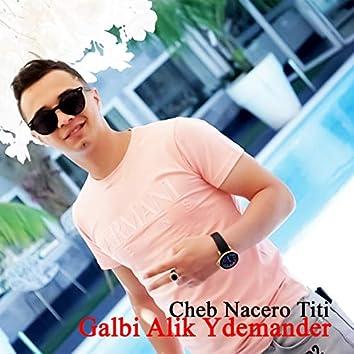 Galbi Alik Ydemander