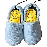 TYXTYX Sèche Chaussures Electrique 220V Chauffe-Chaussures désodorisant à...