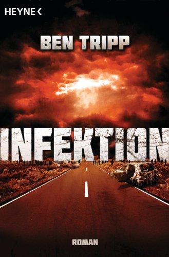 Infektion: Roman