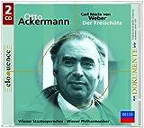 Weber: Der Freischütz - Act 3 - 'Einst träume meiner sel'gen Base - Trübe Augen, Liebchen, taugen'