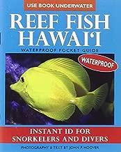 Reef Fish Hawaii: Waterproof Pocket Guide