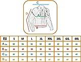 Zoom IMG-1 giacca tessuto moto protezioni ce