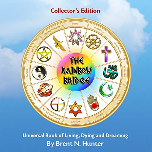 The Rainbow Bridge audiobook cover art