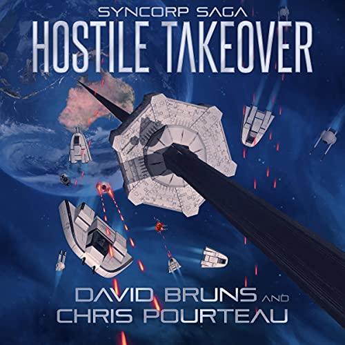 Hostile Takeover Titelbild