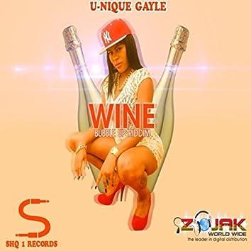 Wine - Single