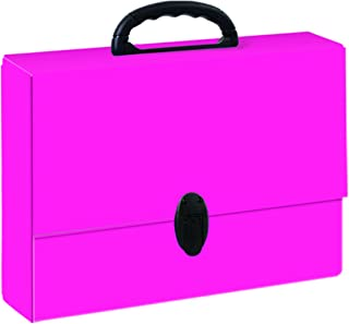 Keskin Color 120804-99 Floresan Saplı Çanta, Pembe