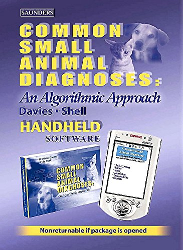 Common Small Animal Diagnoses - ...