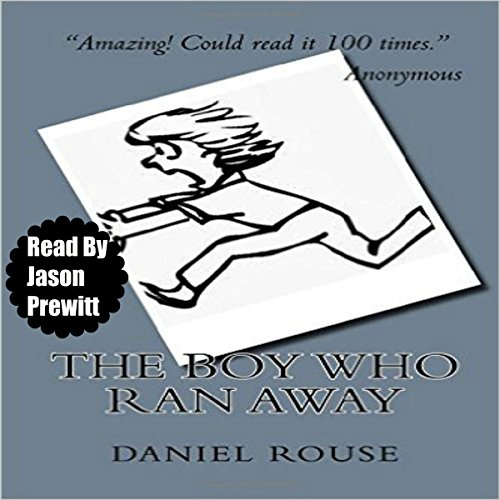 The Boy Who Ran Away cover art