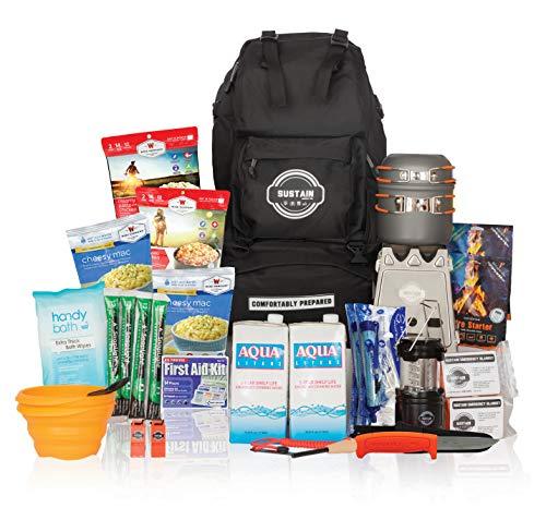 Premium Emergency Survival Bag/Kit