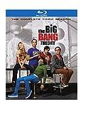 Big Bang Theory: Complete Third Season (2 Blu-Ray) [Edizione: Stati Uniti] [USA] [Blu-ray]