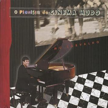 O Pianista Do Cinema Mudo