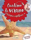 Lengua castellana 1º ESO Cuaderno de verano (Materials Educatius - Material Complementari Eso) - 9788448942052