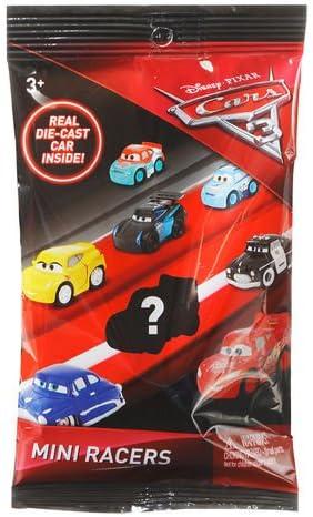 Cruz Ramirez as Frances Beltline Mini Racers Mattel Disney Pixar Cars