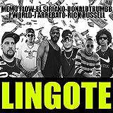 Lingote (feat. Memo Flow, Donald Trumbb, J World, J Arrebato & Rick Russell)