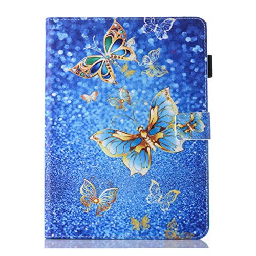 Case for iPad iPad Pro 10.5 Case Air 3 10.5 inch Cover PU Leather Stand Soft Back Flip Cover A1701 A1709 A1852 A2123 A2153 A2154