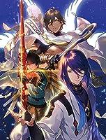 Fate/Prototype 蒼銀のフラグメンツ Drama CD & Original Soundtrack 4 -東京湾上神殿決戦-(初回仕様限定...
