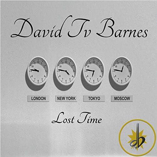 David Tv Barnes