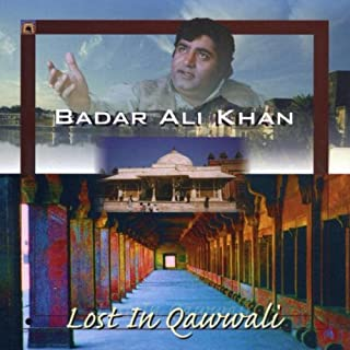 Lost in Qawwali