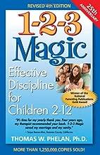 1-2-3 Magic: Effective Discipline for Children 2 12