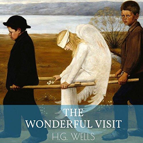 The Wonderful Visit Titelbild