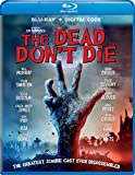 DEAD DON'T DIE (2018) BD [Blu-ray]