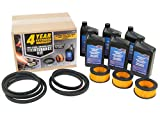 2 Stage Air Compressors Review and Comparison